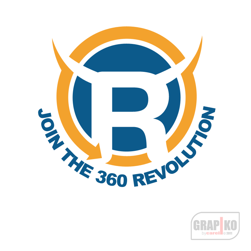 Logo Design by carell - Entry No. 18 in the Logo Design Contest Revolution.