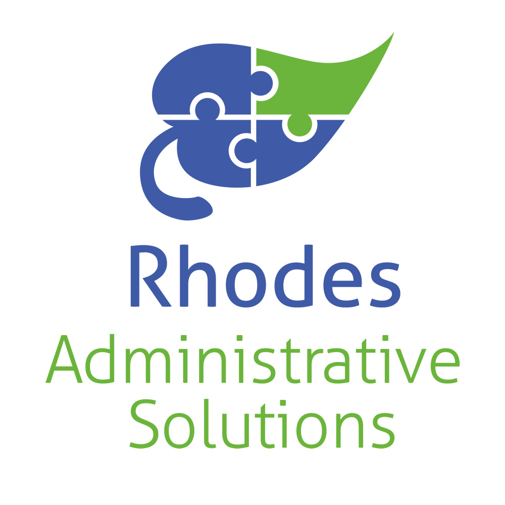 Logo Design by 110specialblack - Entry No. 50 in the Logo Design Contest Rhodes Administrative Solutions.