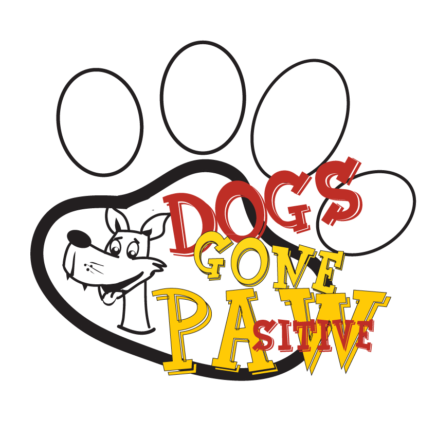 Logo Design by Private User - Entry No. 6 in the Logo Design Contest Happy Playful Dog Logo.