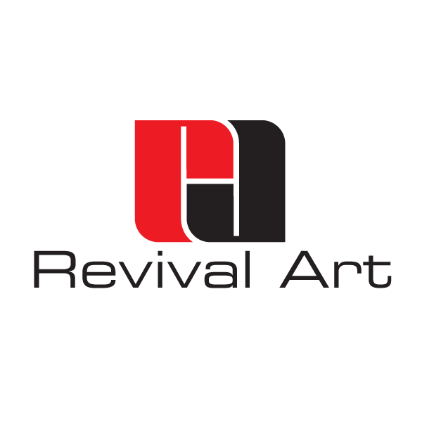 Logo Design by artr - Entry No. 108 in the Logo Design Contest Revival Art.