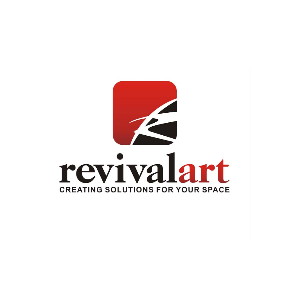 Logo Design by Heru budi Santoso - Entry No. 109 in the Logo Design Contest Revival Art.