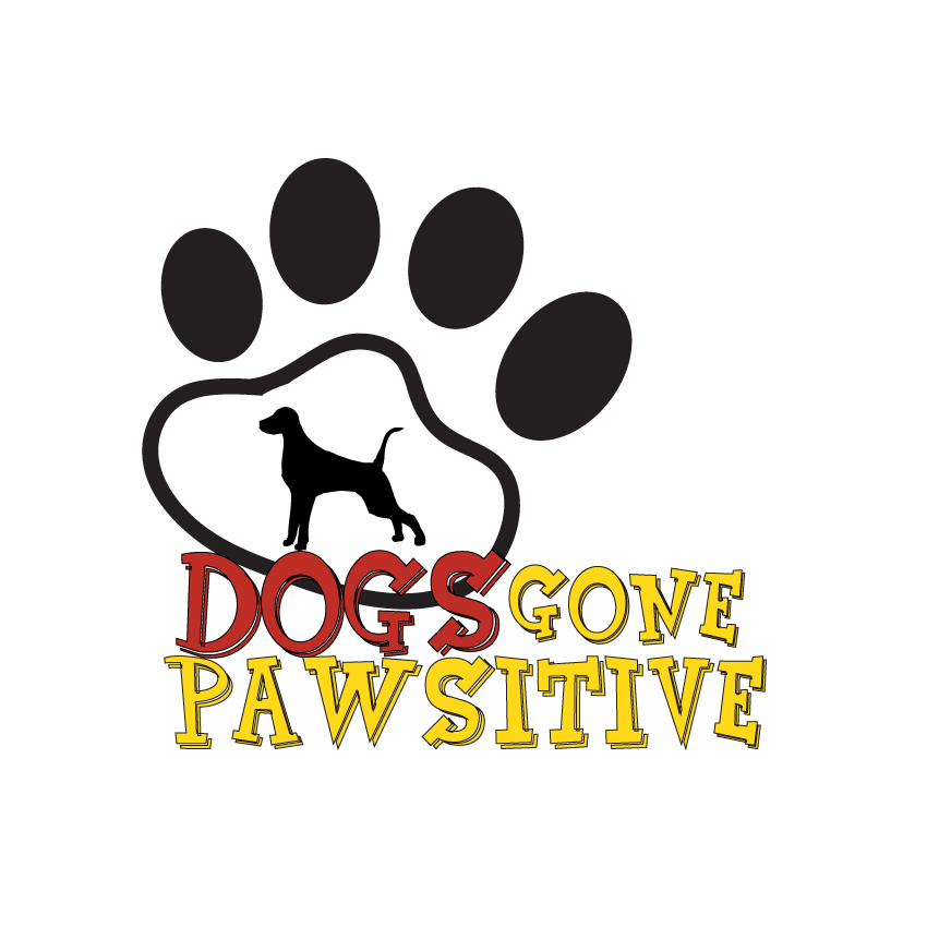 Logo Design by Private User - Entry No. 14 in the Logo Design Contest Happy Playful Dog Logo.
