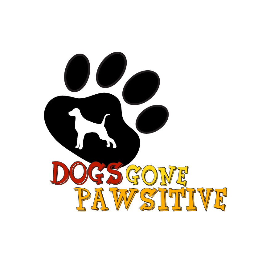 Logo Design by Private User - Entry No. 18 in the Logo Design Contest Happy Playful Dog Logo.