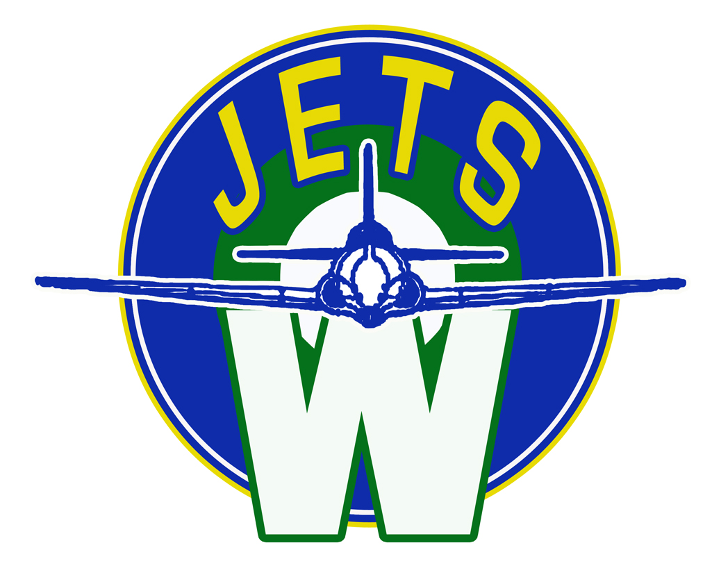 Logo Design by Kirk47 - Entry No. 300 in the Logo Design Contest Winnipeg Jets Logo Design Contest.
