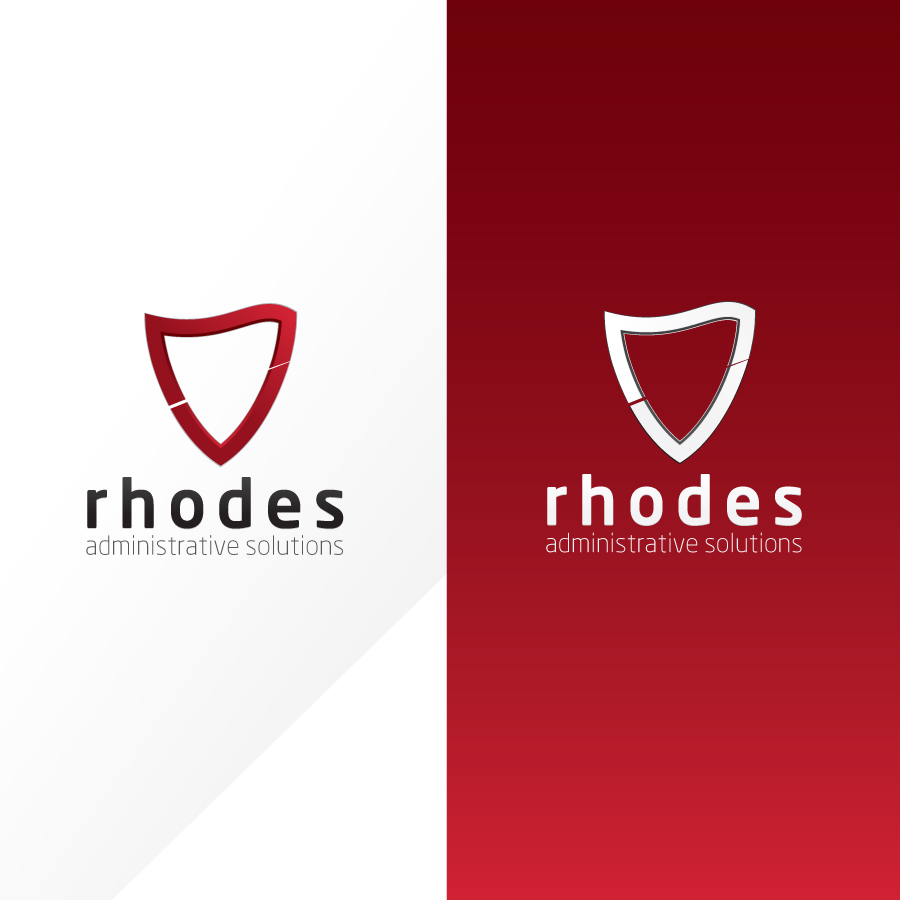 Logo Design by rockpinoy - Entry No. 67 in the Logo Design Contest Rhodes Administrative Solutions.