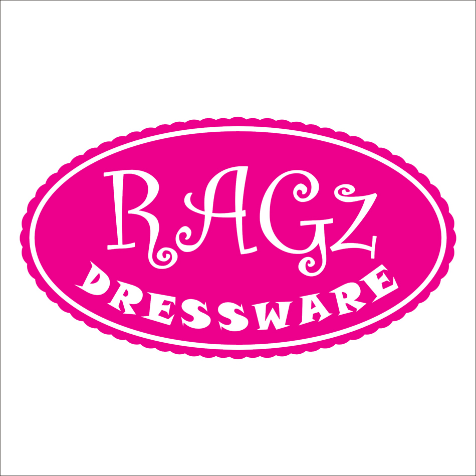 Logo Design by martinz - Entry No. 37 in the Logo Design Contest Ragz Dressware.