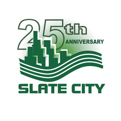 Logo Design by rythmx - Entry No. 22 in the Logo Design Contest 25th Anniversary Logo Contest.