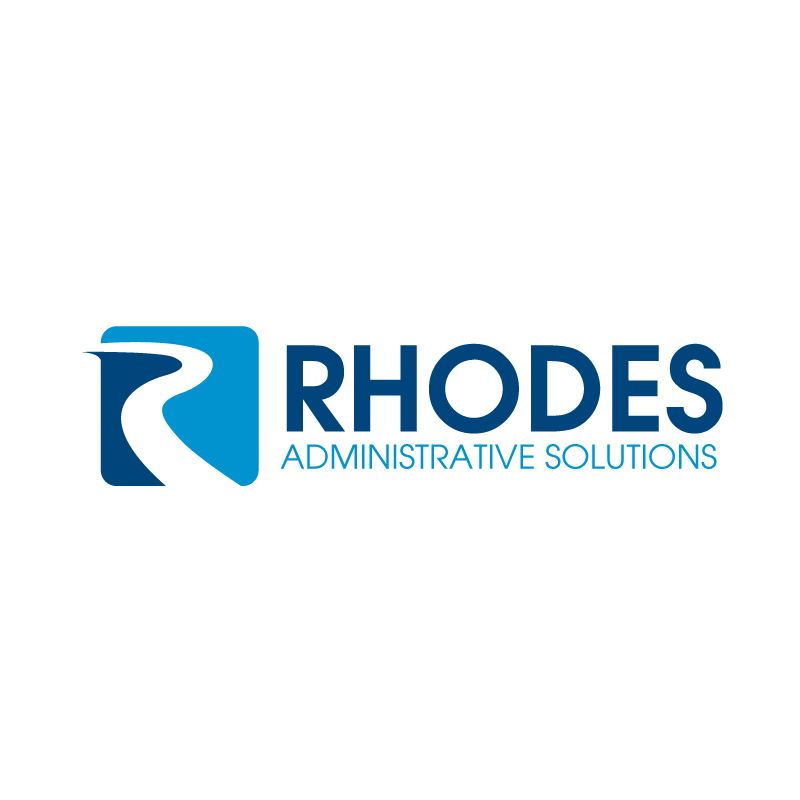 Logo Design by Subha Islam - Entry No. 90 in the Logo Design Contest Rhodes Administrative Solutions.