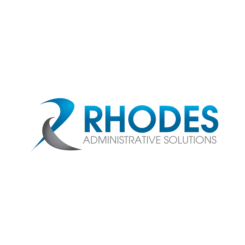 Logo Design by Subha Islam - Entry No. 91 in the Logo Design Contest Rhodes Administrative Solutions.