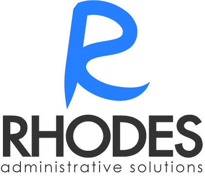 Logo Design by IconicDesign - Entry No. 94 in the Logo Design Contest Rhodes Administrative Solutions.