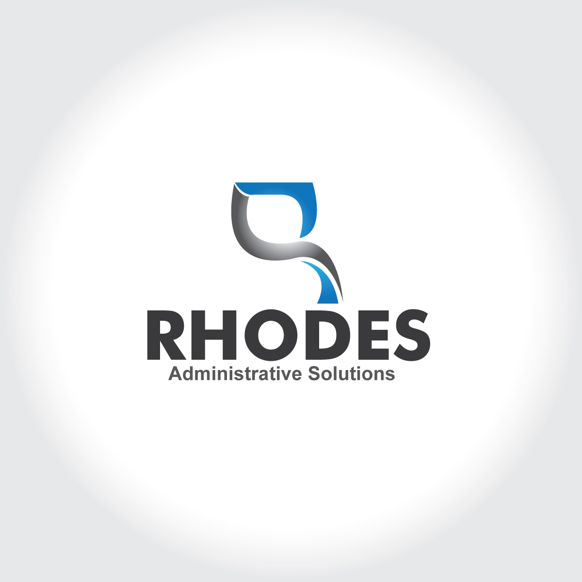 Logo Design by stormbighit - Entry No. 95 in the Logo Design Contest Rhodes Administrative Solutions.