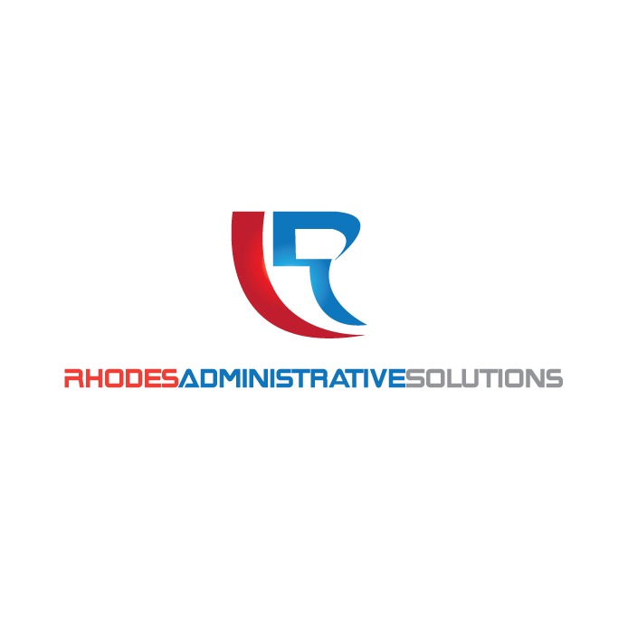 Logo Design by stormbighit - Entry No. 98 in the Logo Design Contest Rhodes Administrative Solutions.