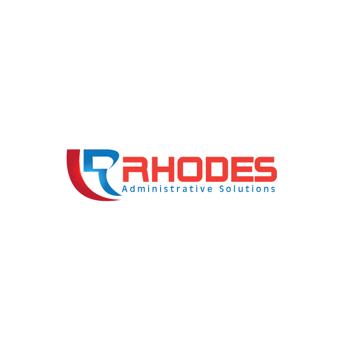 Logo Design by stormbighit - Entry No. 99 in the Logo Design Contest Rhodes Administrative Solutions.
