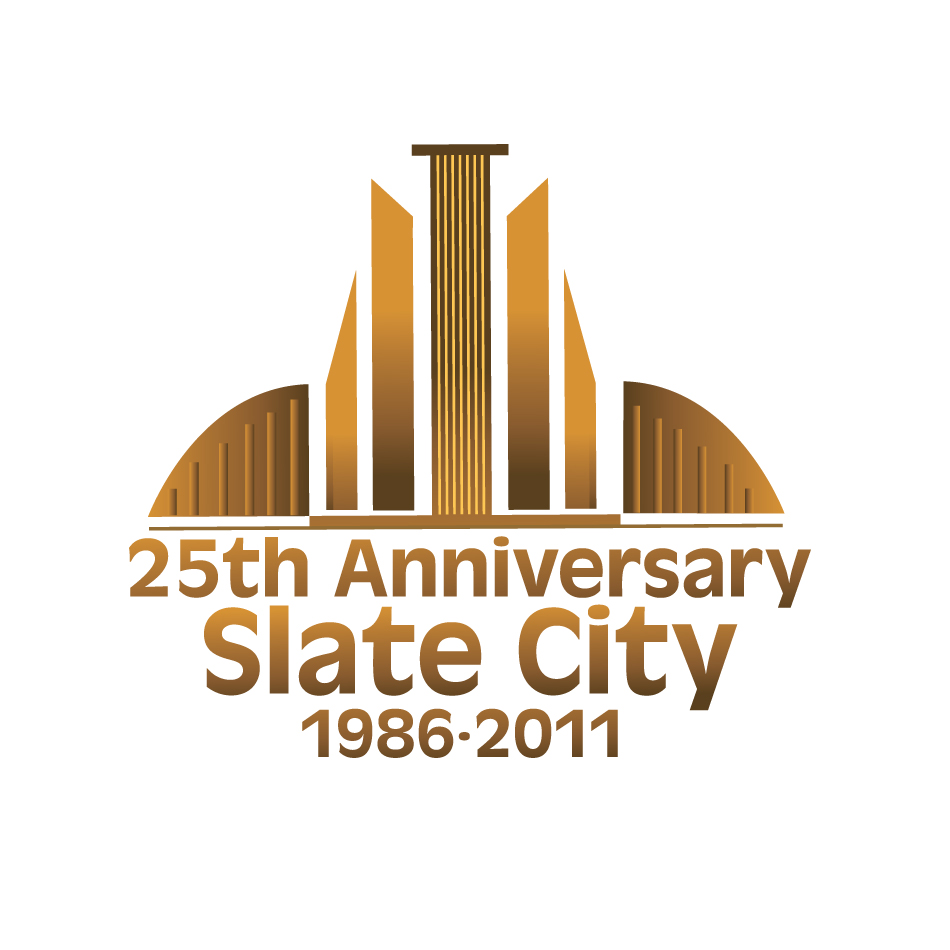 Logo Design by stormbighit - Entry No. 25 in the Logo Design Contest 25th Anniversary Logo Contest.