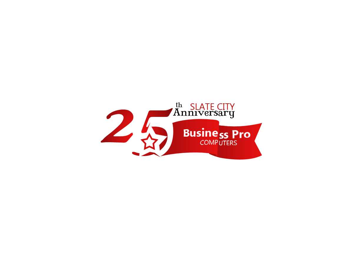 Logo Design by Private User - Entry No. 37 in the Logo Design Contest 25th Anniversary Logo Contest.