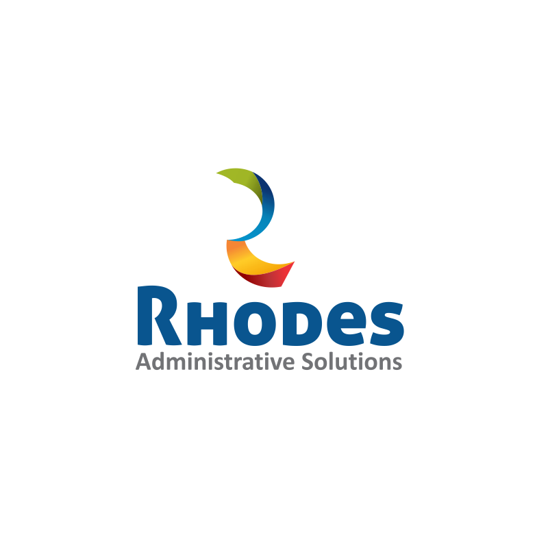 Logo Design by moisesf - Entry No. 114 in the Logo Design Contest Rhodes Administrative Solutions.