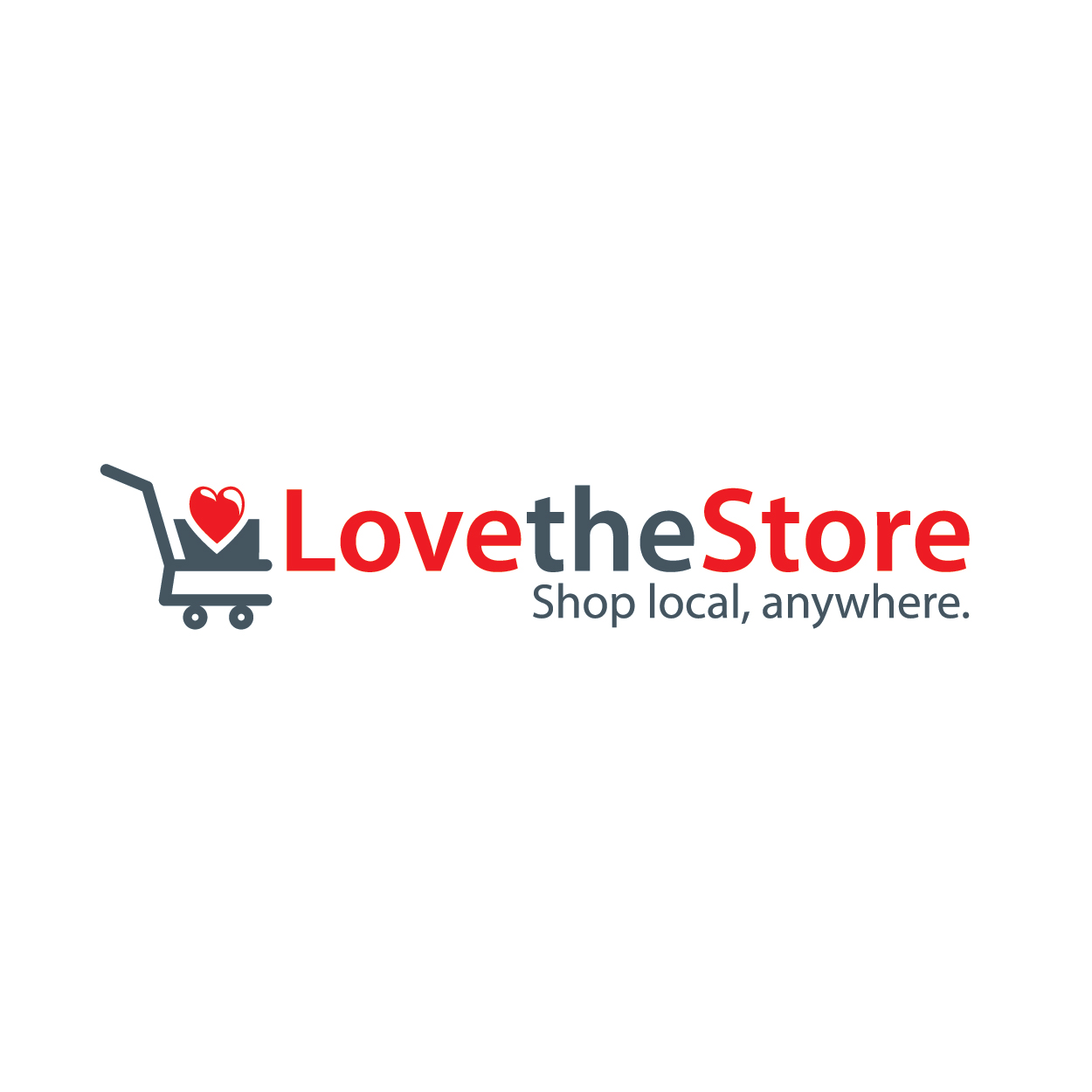 Logo Design by Josephope Sardalla - Entry No. 7 in the Logo Design Contest Logo for online retail aggregator website.