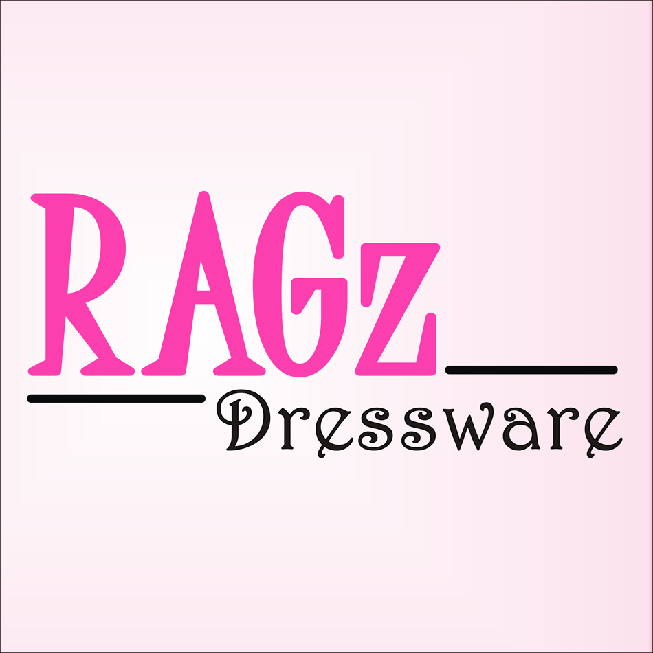 Logo Design by martinz - Entry No. 49 in the Logo Design Contest Ragz Dressware.