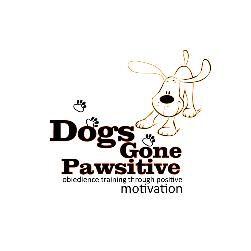 Logo Design by Private User - Entry No. 36 in the Logo Design Contest Happy Playful Dog Logo.