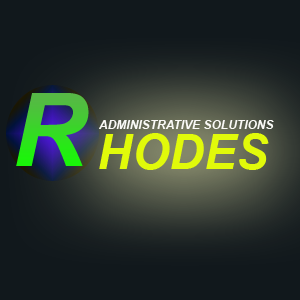 Logo Design by welltariq2011 - Entry No. 128 in the Logo Design Contest Rhodes Administrative Solutions.