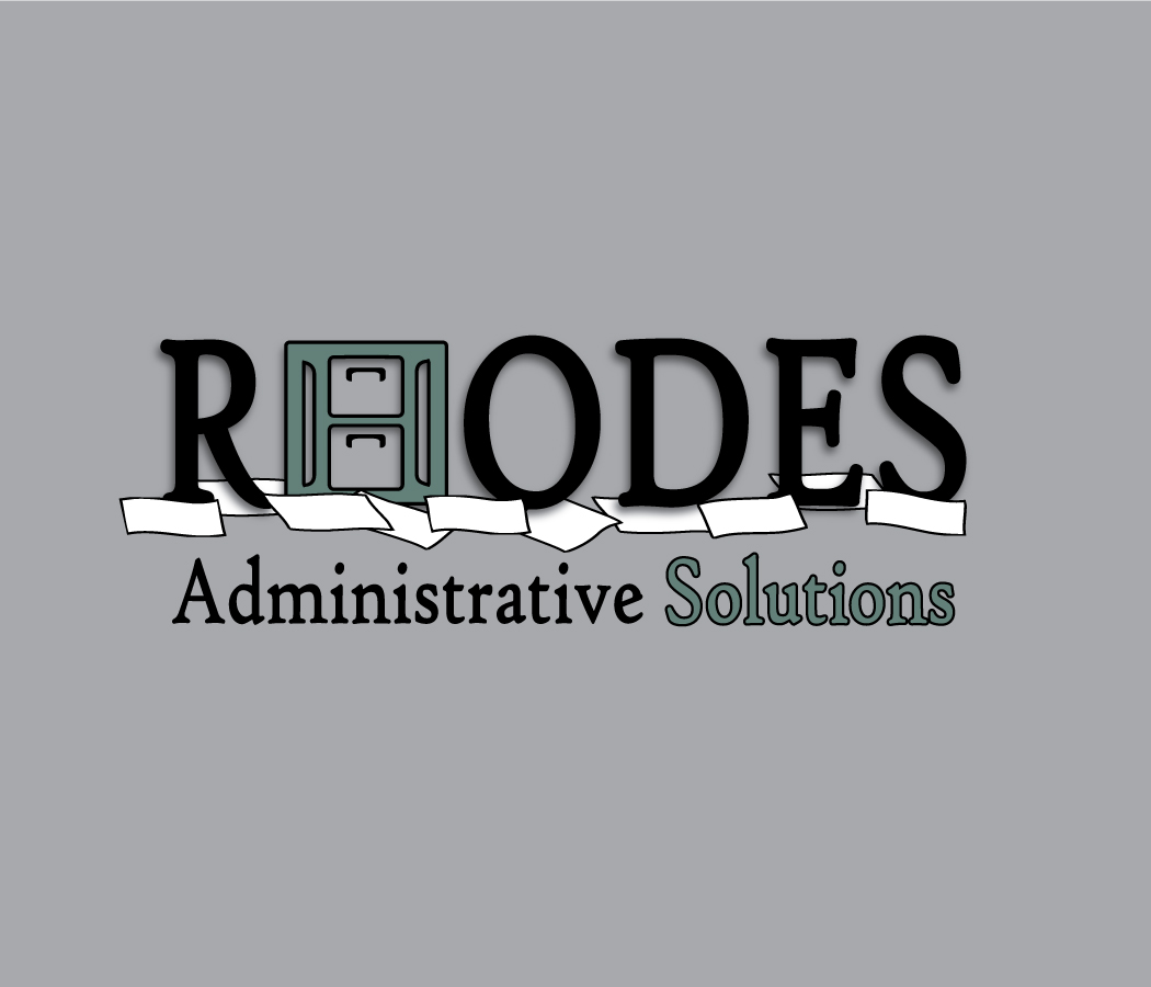 Logo Design by Sanjay - Entry No. 133 in the Logo Design Contest Rhodes Administrative Solutions.