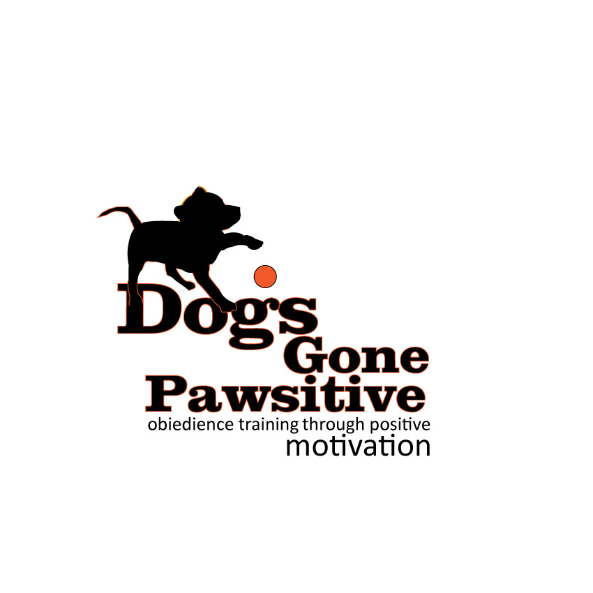 Logo Design by Private User - Entry No. 37 in the Logo Design Contest Happy Playful Dog Logo.