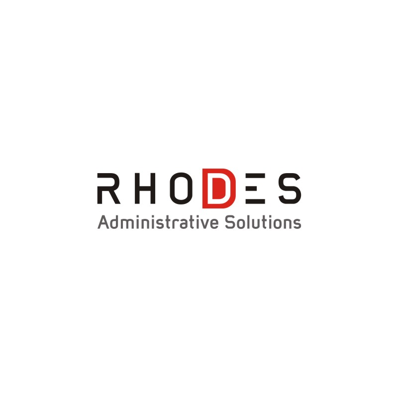 Logo Design by Private User - Entry No. 135 in the Logo Design Contest Rhodes Administrative Solutions.
