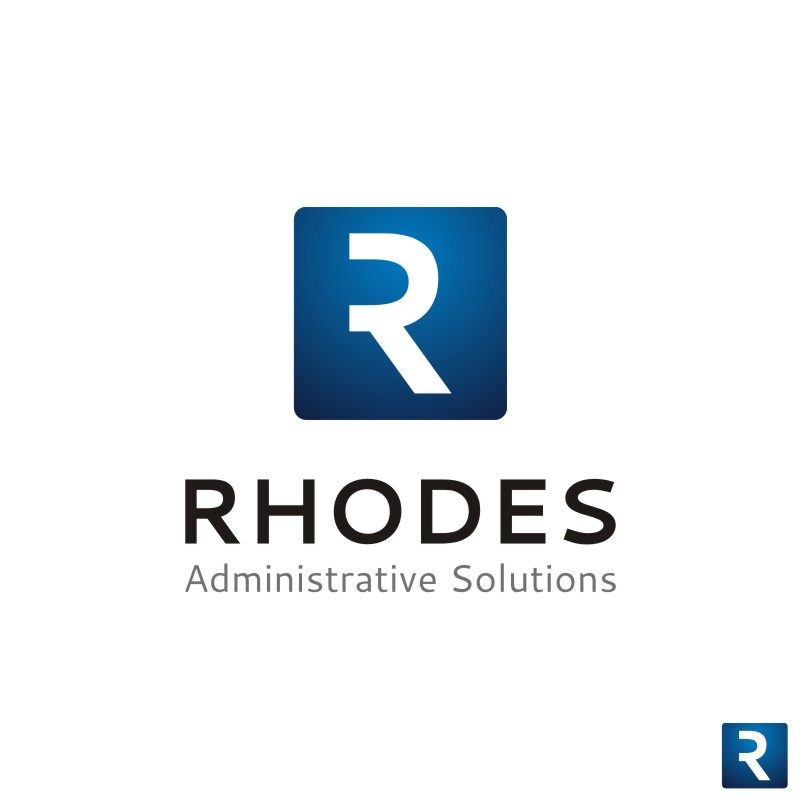 Logo Design by Private User - Entry No. 136 in the Logo Design Contest Rhodes Administrative Solutions.