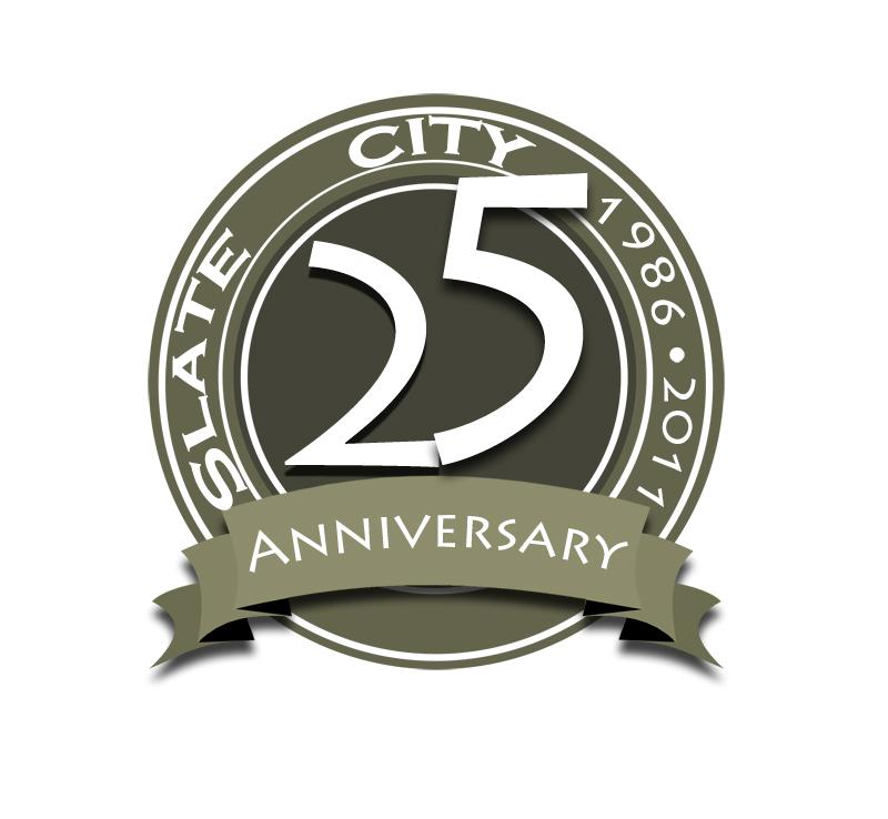 Logo Design by Mediarezstudio - Entry No. 54 in the Logo Design Contest 25th Anniversary Logo Contest.