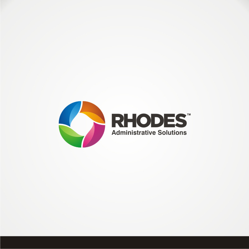 Logo Design by Private User - Entry No. 138 in the Logo Design Contest Rhodes Administrative Solutions.