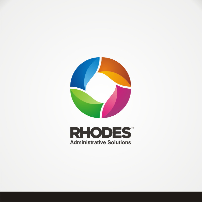 Logo Design by Private User - Entry No. 139 in the Logo Design Contest Rhodes Administrative Solutions.