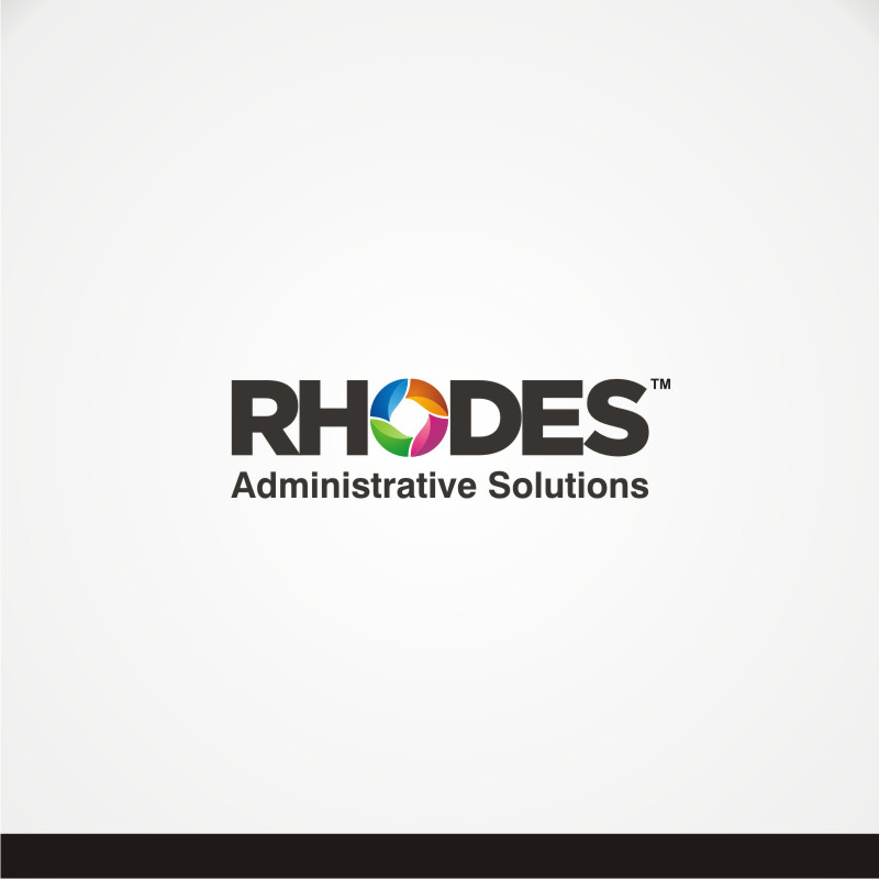 Logo Design by Private User - Entry No. 140 in the Logo Design Contest Rhodes Administrative Solutions.