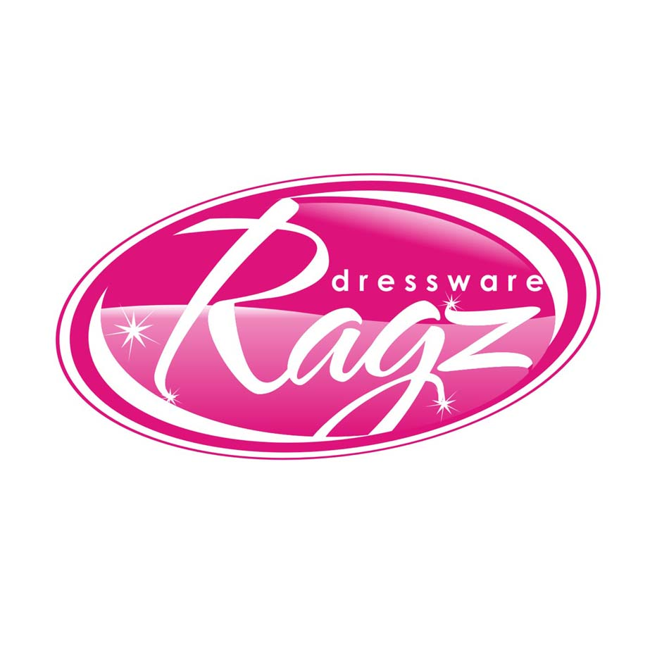 Logo Design by Heru budi Santoso - Entry No. 52 in the Logo Design Contest Ragz Dressware.