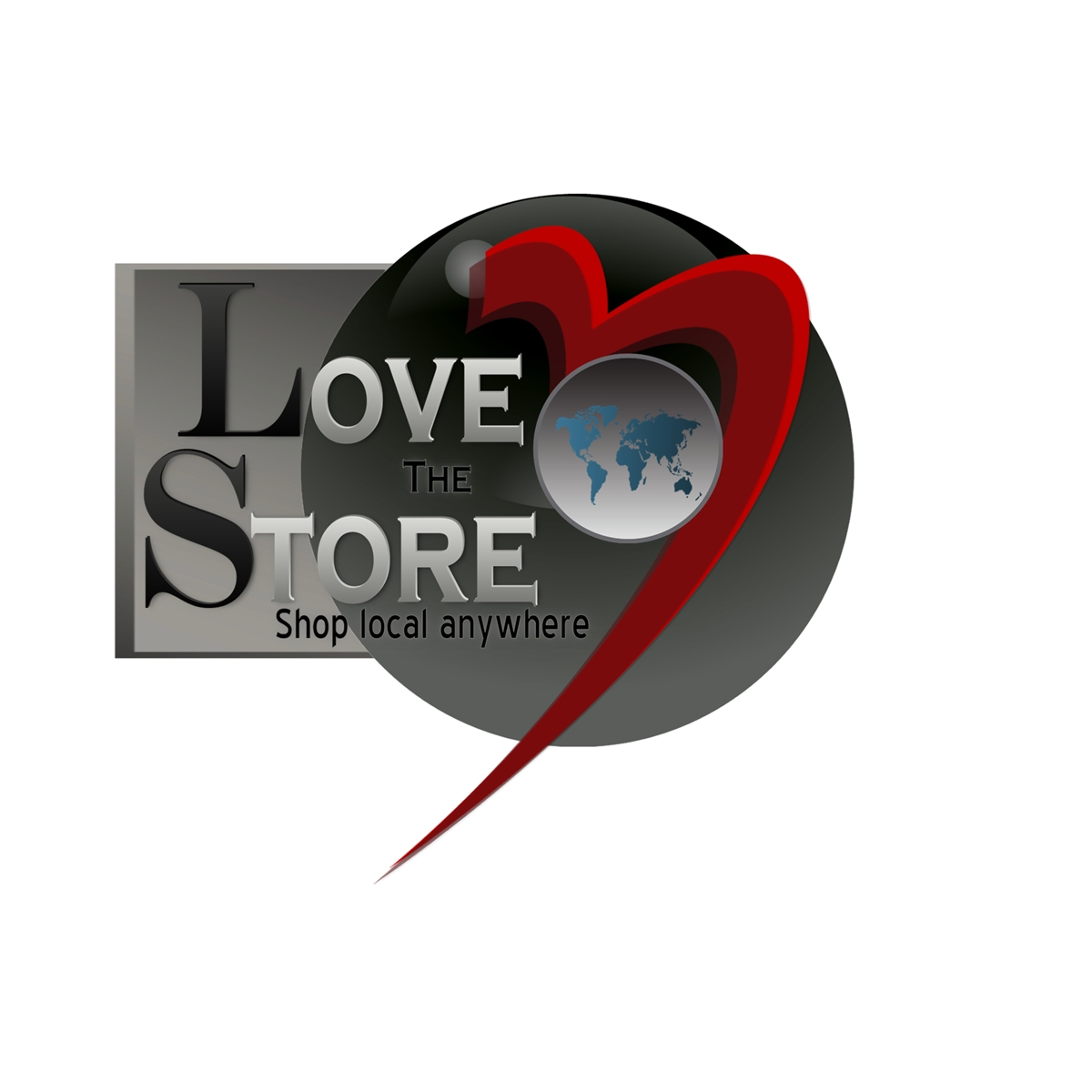 Logo Design by Chris Frederickson - Entry No. 12 in the Logo Design Contest Logo for online retail aggregator website.