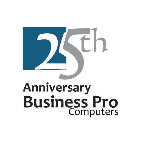 Logo Design by aesthetic-art - Entry No. 62 in the Logo Design Contest 25th Anniversary Logo Contest.