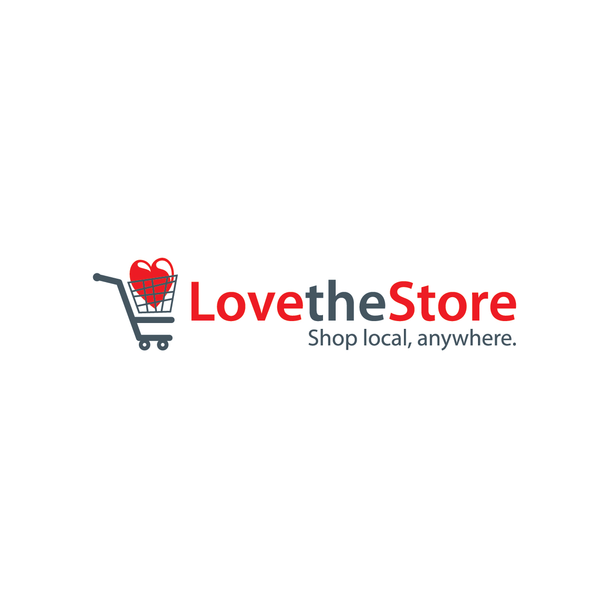 Logo Design by Josephope Sardalla - Entry No. 15 in the Logo Design Contest Logo for online retail aggregator website.