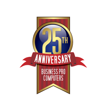 Logo Design by Desine_Guy - Entry No. 70 in the Logo Design Contest 25th Anniversary Logo Contest.