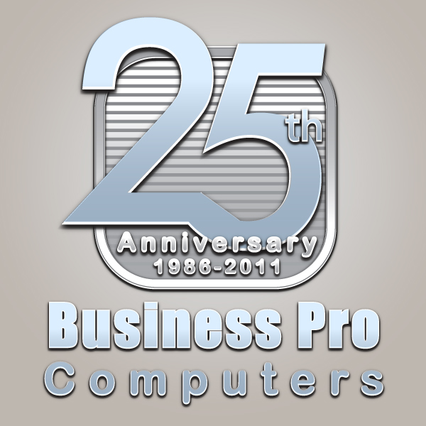 Logo Design by storm - Entry No. 73 in the Logo Design Contest 25th Anniversary Logo Contest.