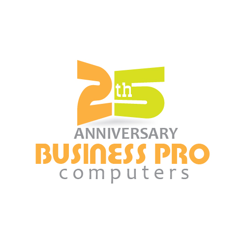 Logo Design by aesthetic-art - Entry No. 89 in the Logo Design Contest 25th Anniversary Logo Contest.