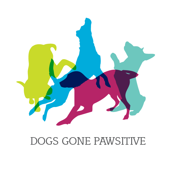 Logo Design by whitneyholland - Entry No. 48 in the Logo Design Contest Happy Playful Dog Logo.
