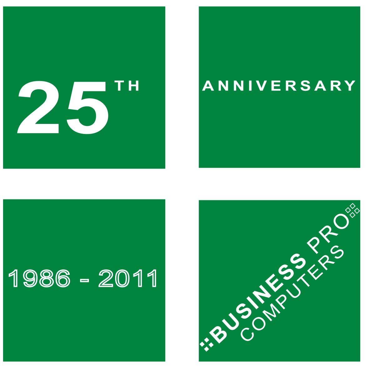 Logo Design by LLP7 - Entry No. 91 in the Logo Design Contest 25th Anniversary Logo Contest.