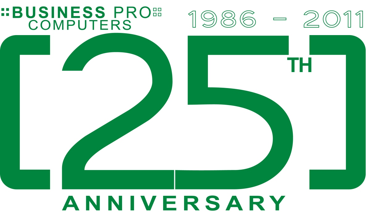 Logo Design by LLP7 - Entry No. 92 in the Logo Design Contest 25th Anniversary Logo Contest.