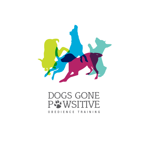 Logo Design by whitneyholland - Entry No. 50 in the Logo Design Contest Happy Playful Dog Logo.