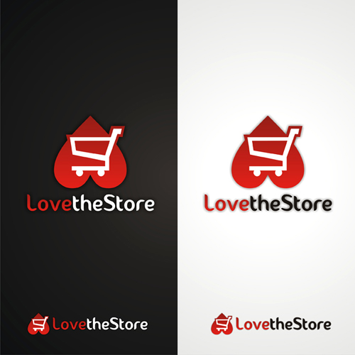 Logo Design by lestari17 - Entry No. 33 in the Logo Design Contest Logo for online retail aggregator website.