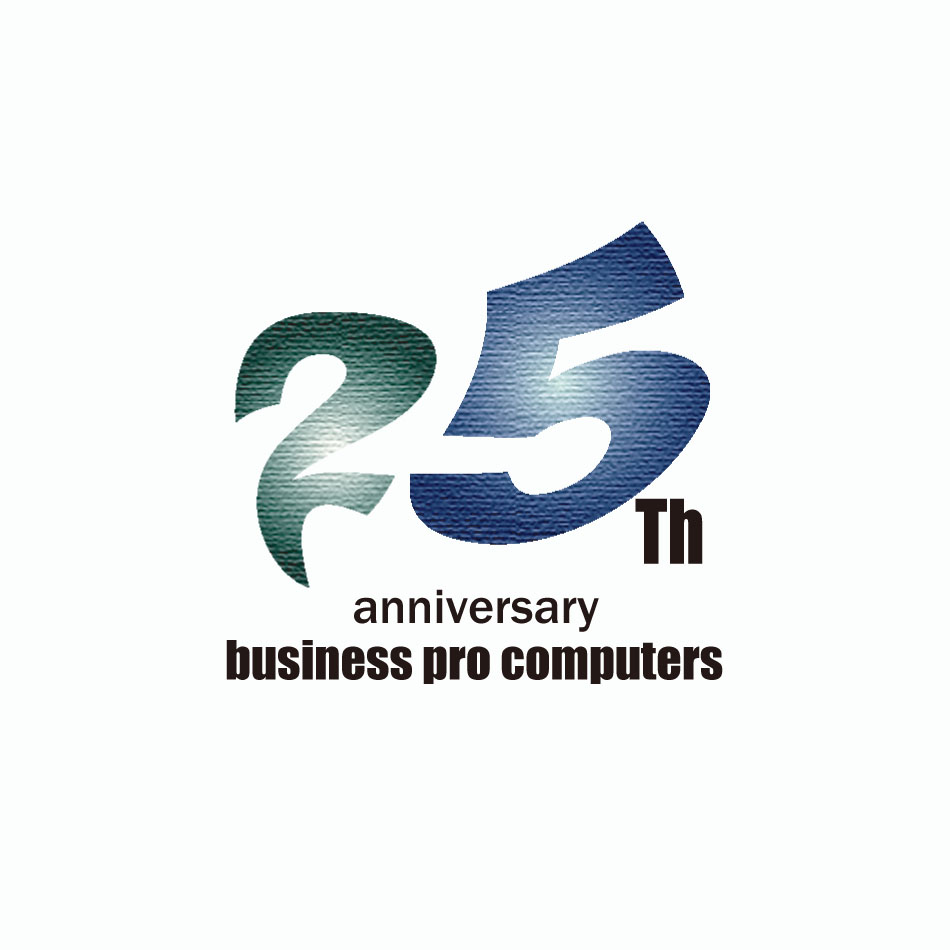 Logo Design by ban - Entry No. 103 in the Logo Design Contest 25th Anniversary Logo Contest.