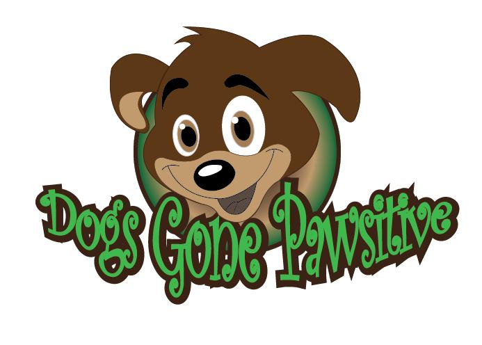 Logo Design by grafirme - Entry No. 58 in the Logo Design Contest Happy Playful Dog Logo.