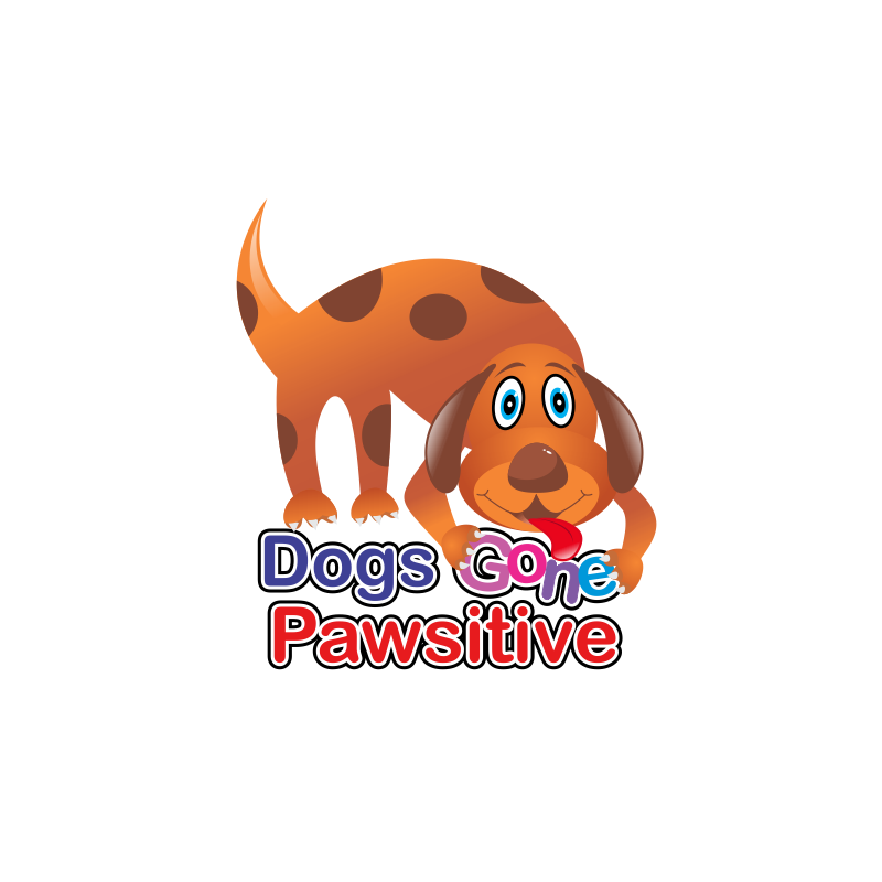 Logo Design by moisesf - Entry No. 60 in the Logo Design Contest Happy Playful Dog Logo.
