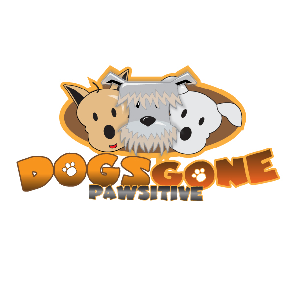 Logo Design by storm - Entry No. 69 in the Logo Design Contest Happy Playful Dog Logo.