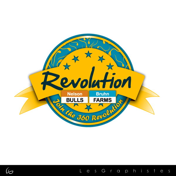 Logo Design by Les-Graphistes - Entry No. 62 in the Logo Design Contest Revolution.