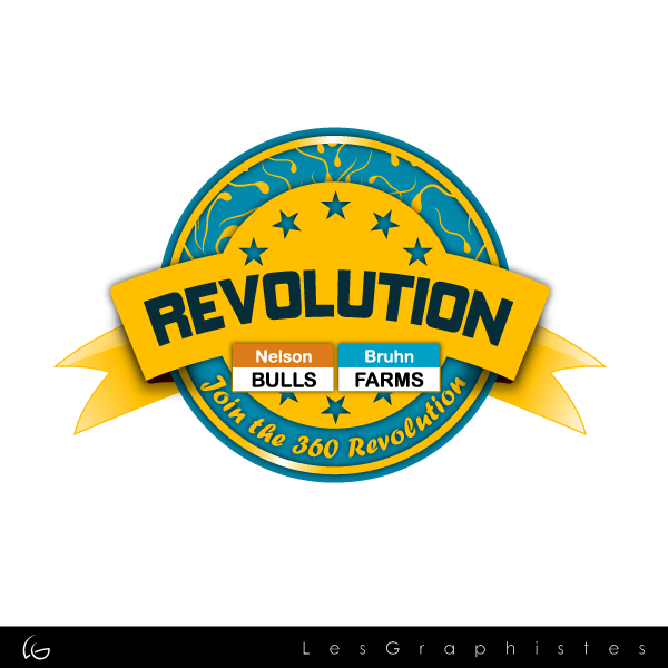Logo Design by Les-Graphistes - Entry No. 63 in the Logo Design Contest Revolution.